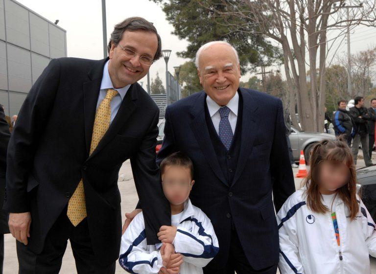 Βόλος: Απελπισμένοι γονείς έστειλαν 120 παιδιά για υιοθεσία στον Σαμαρά και στον Παπούλια!
