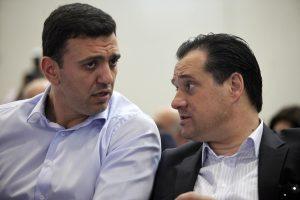 """""""Βομβιστής"""" και ο Κικίλιας μετά τον Άδωνι! Συναγερμός σε Ελλάδα και Ευρώπη!"""