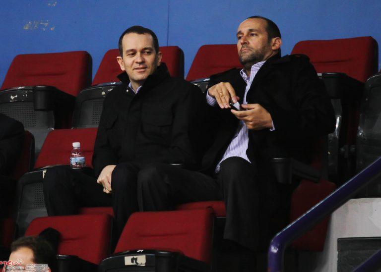 """Παναθηναϊκός – Ολυμπιακός: """"Ερυθρόλευκη"""" επιστολή στη FIBA για τη διαιτησία!"""