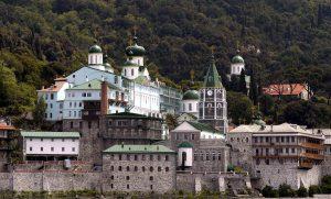 Άγιο Όρος: Πιθανότατα από την κακοκαιρία ο θάνατος του μοναχού – Το τελευταίο sms σε φίλο του