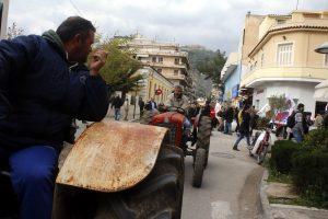 Ασφαλιστικές εισφορές αγροτών: 410,26 ευρώ το κατώτατο μηνιαίο εισόδημα