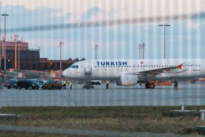 Η Turkish Airlines απέλυσε 211 υπαλλήλους για την απόπειρα πραξικοπήματος