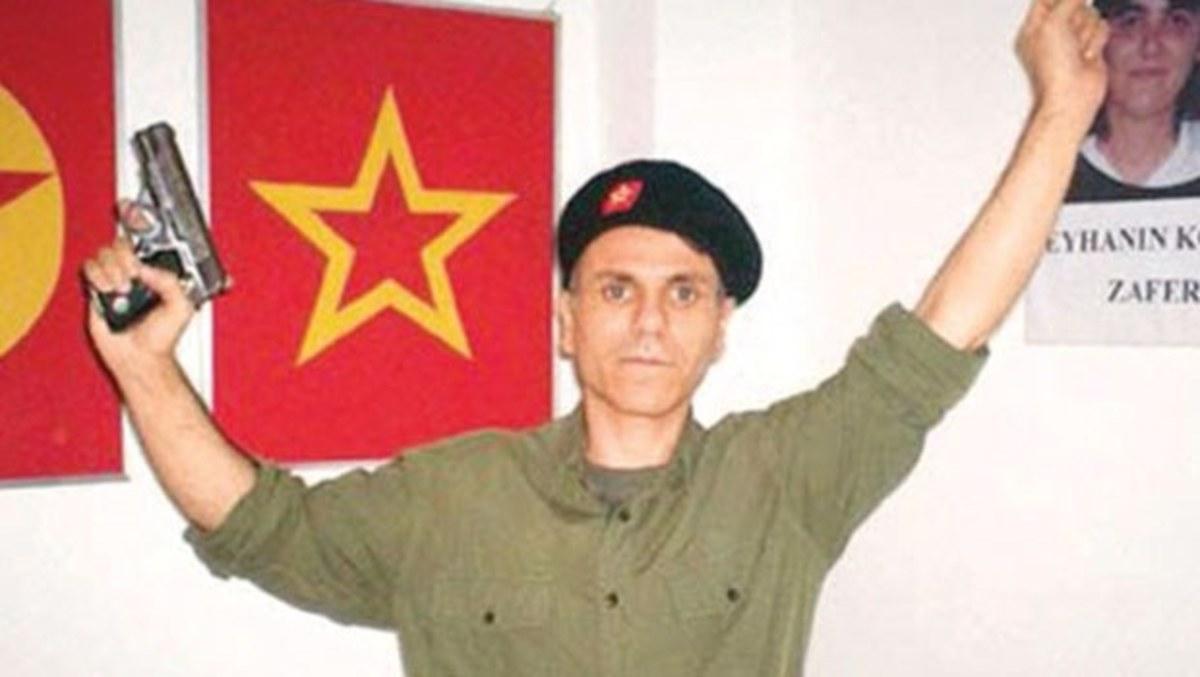 Ποιός είναι ο επικίνδυνος Τούρκος τρομοκράτης που έχουν στα χέρια τους οι αρχές