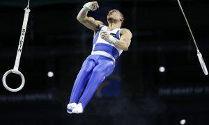 Έγραψε ιστορία ο Λευτέρης Πετρούνιας! Πρωταθλητής Ευρώπης για τρίτη σερί φορά [pics]