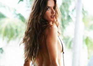 "Alessandra Ambrosio: Βάζει ""φωτιά"" στο Instagram με τις σέξι πόζες της! [pics]"