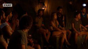 Survivor: Αναγνωστόπουλος σε ρόλο Χανταμπάκη! Η ίντριγκα στο αποκορύφωμά της! [vids]