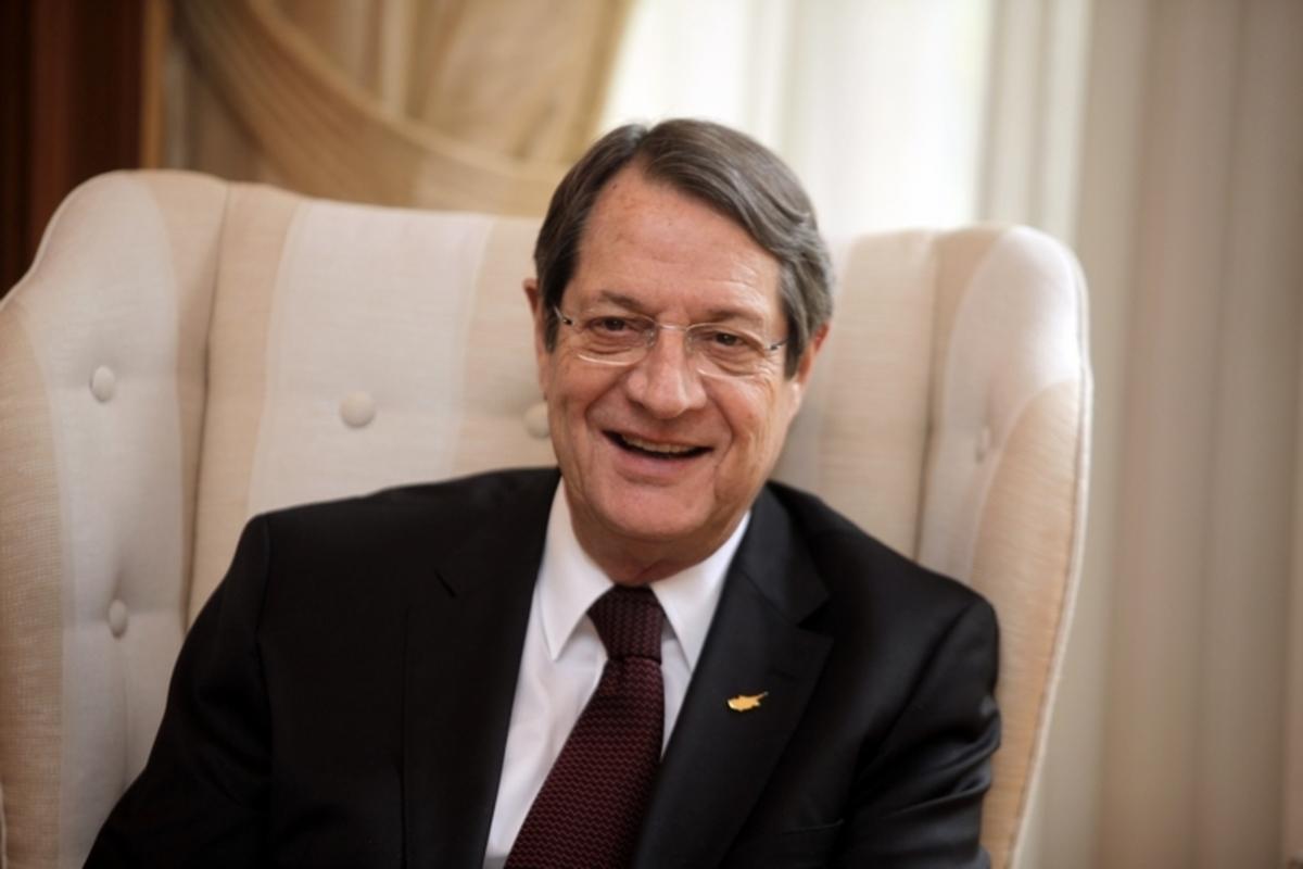 Δεν θα δώσει άλλα έγγραφα στους ηγέτες κομμάτων ο Αναστασιάδης