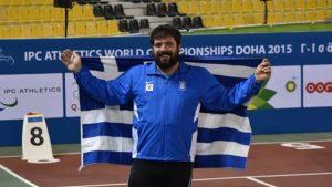 Παραολυμπιακοί 2016: Συγχαρητήριο τηλεγράφημα του Προέδρου της Δημοκρατίας στον Σενικίδη
