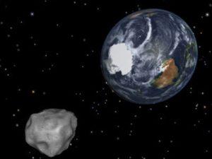 Περιμένει σύγκρουση με αστεροειδή η NASA; Γιατί κάνει ειδική άσκηση;