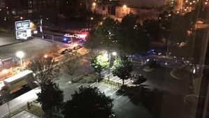 Τρόμος στην Ατλάντα! Ένοπλος άρχισε να πυροβολεί μέσα στο μετρό