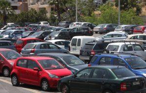 Τέλη κυκλοφορίας αυτοκινήτων: Πληρωμή με το μήνα