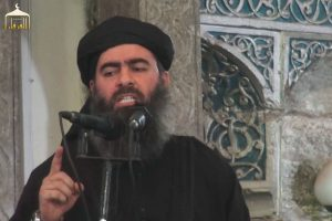"""Δηλητηρίασαν τον """"χαλίφη"""" του ISIS!"""