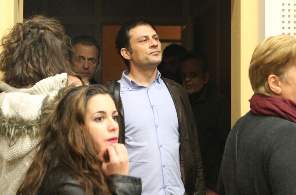 ΦΩΤΟ Eurokinissi (Aρχείο)