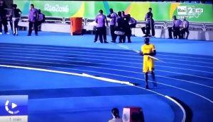 Μπολτ: Ο απίστευτος Τζαμαϊκανός έριξε και ακόντιο στο Ρίο! [vids]