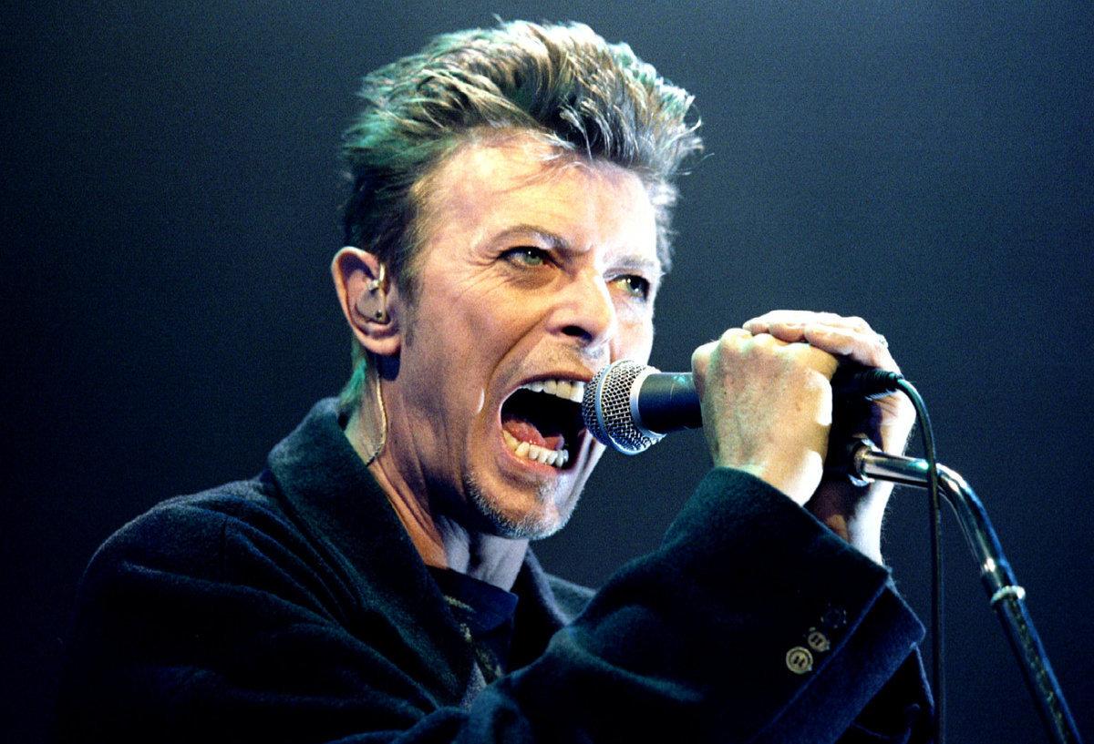The Width of a Circle: Η νέα συλλογή ηχογραφήσεων του David Bowie από το '70