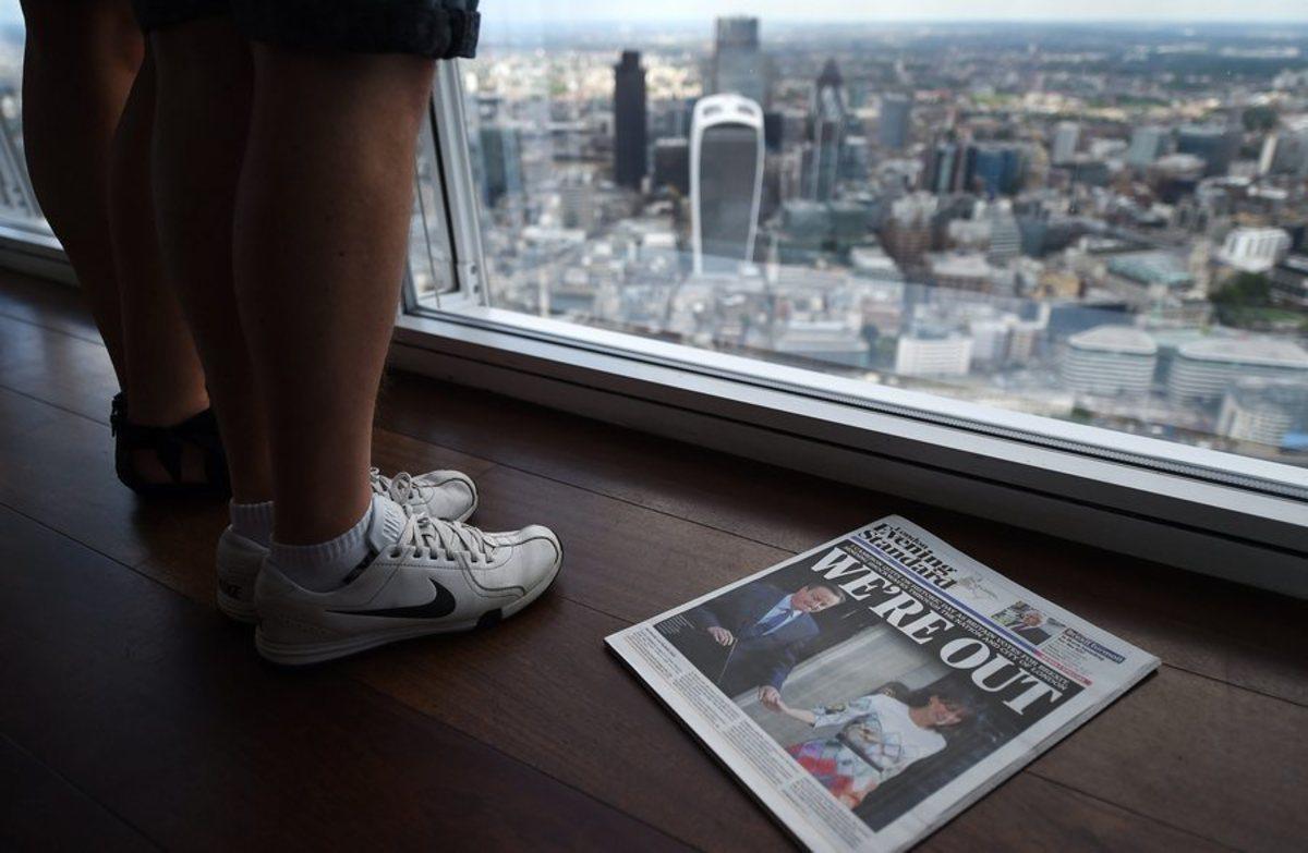 Politico: Γαλλία – Γερμανία διαφωνούν για το χρονοδιάγραμμα του Brexit
