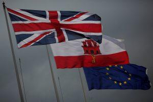 """""""Μήλον της Έριδος"""" το Γιβραλτάρ ανάμεσα σε ΕΕ και Μεγάλη Βρετανία"""