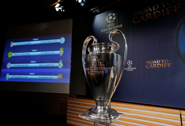 Μάχες… τιτάνων στα προημιτελικά του Champions League!