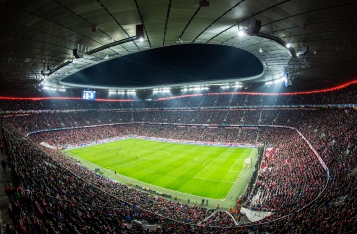 ΦΩΤΟ twitter.com/ChampionsLeague