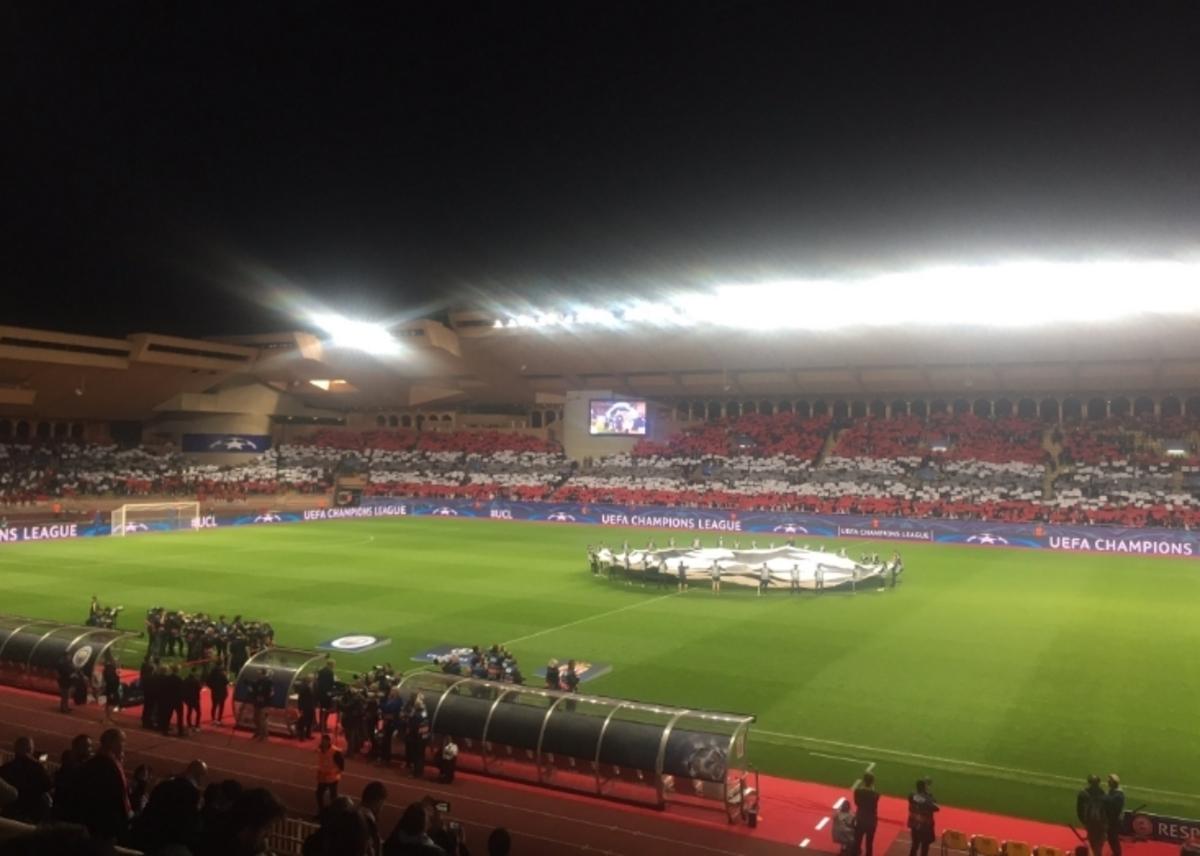 ΦΩΤΟ twitter.com/AS_Monaco_EN