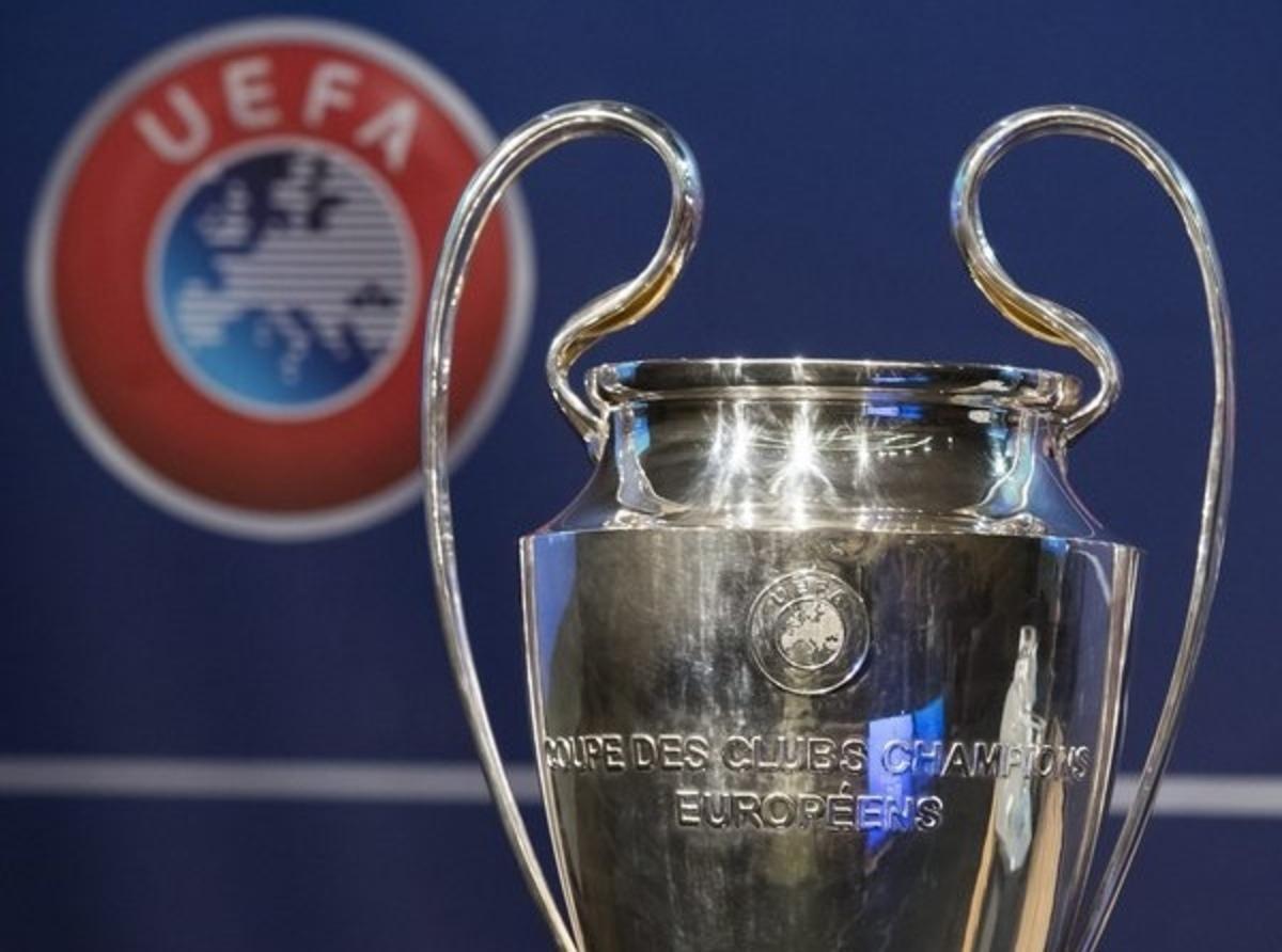 UEFA Champions League: Το πρόγραμμα των προημιτελικών!