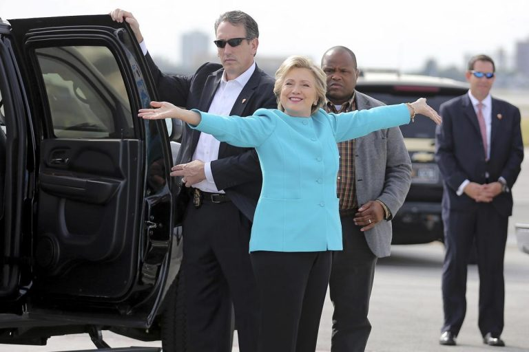 Εκλογές ΗΠΑ 2016: Τρία στα τρία για Χίλαρι στις δημοσκοπήσεις!