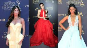 Καθημερινά βραβεία Έμμυ: Οι εντυπωσιακές εμφανίσεις και τα sexy φορέματα [pics]