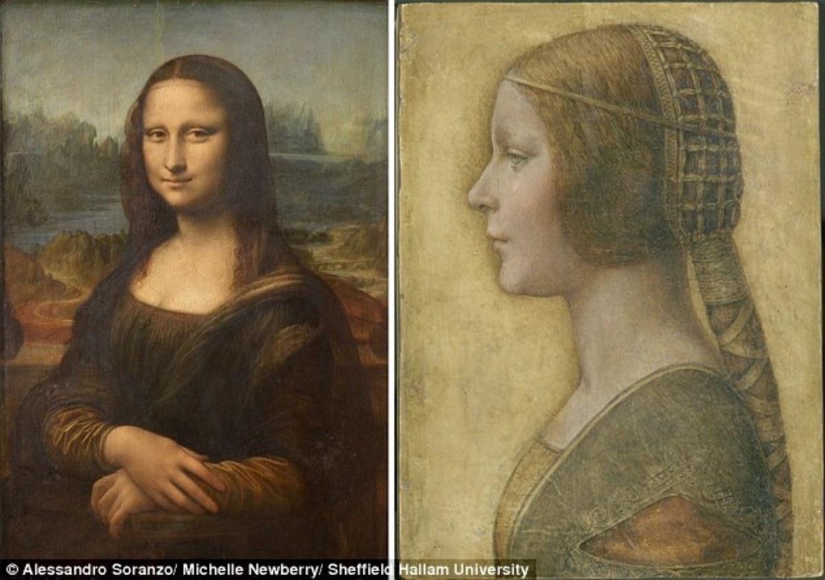 Λύθηκε το μυστήριο με το αινιγματικό χαμόγελο της Μόνα Λίζα!