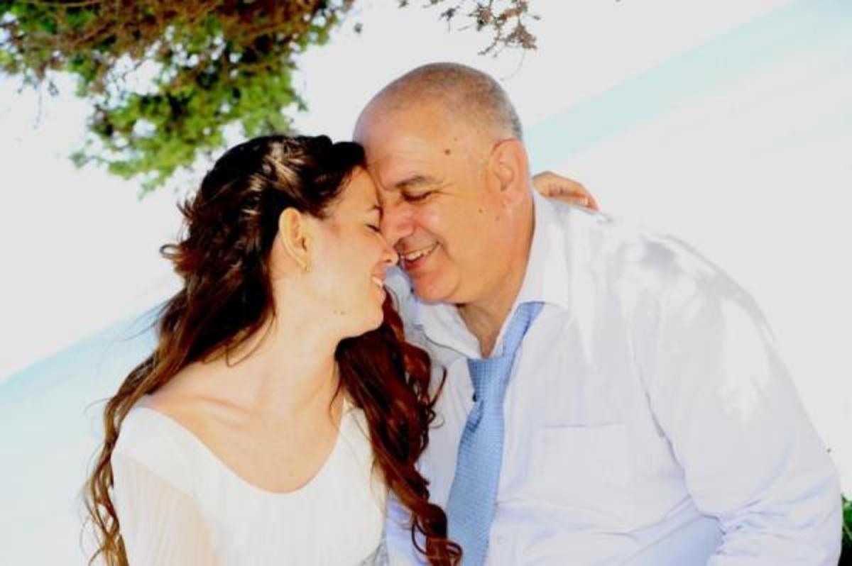Συνέντευξη του Έλληνα Ταξίαρχου που παντρεύτηκε τουρκάλα