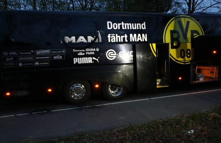"""""""Ο τρόμος χτύπησε το Champions League"""" – Ο ποδοσφαιρικός πλανήτης στο πλευρό της Ντόρτμουντ"""