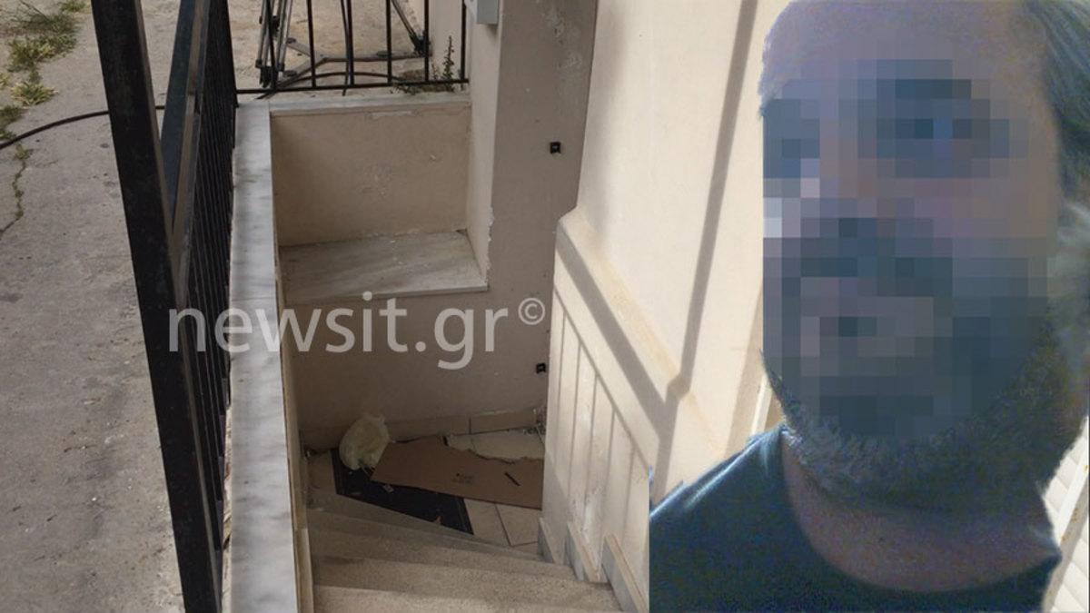 Δάφνη: Οι λεπτομέρειες που έσωσαν την 20χρονη από τα χέρια του βασανιστή της και από το υπόγειο της φρίκης