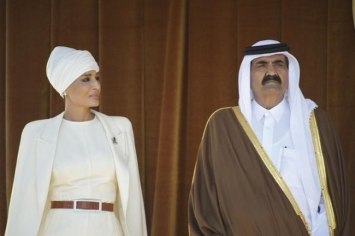 """Απειλεί με εκδίκηση ο Εμίρης του Κατάρ: """"Θα σας κόψω τις επενδύσεις"""""""