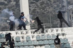 Κύπελλο Ελλάδος: Η έκθεση του παρατηρητή για τα αίσχη στο Πανθεσσαλικό