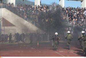 """Κύπελλο Ελλάδος – Τόσκας: """"Η αναζήτηση των ευθυνών στις ομάδες"""""""