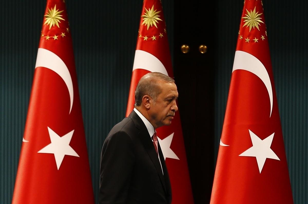 Τι σημαίνει η κατάσταση έκτακτης ανάγκης στην Τουρκία