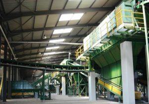 ΕΔΣΝΑ : Πράσινο φως στο διαγωνισμό για τα 4 εργοστάσια απορριμμάτων