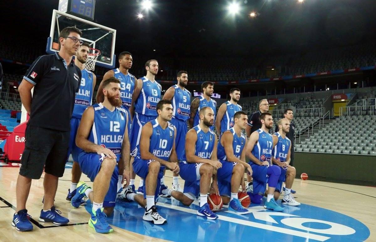 ΦΩΤΟ facebook.com/HellenicBasketBallFederation