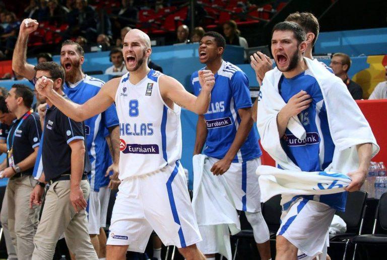 Εθνική Ελλάδας: Ανακοινώθηκαν οι έδρες των Προολυμπιακών τουρνουά!