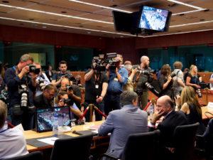 Eurogroup: Συμφώνησαν ότι… διαφωνούν! Τον Ιούνιο η οριστική συμφωνία