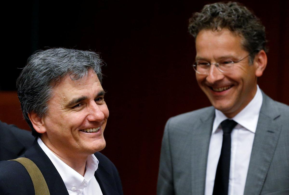 "Corriere della Sera: ""Άνοιγμα"" της Ευρώπης για το ελληνικό χρέος"