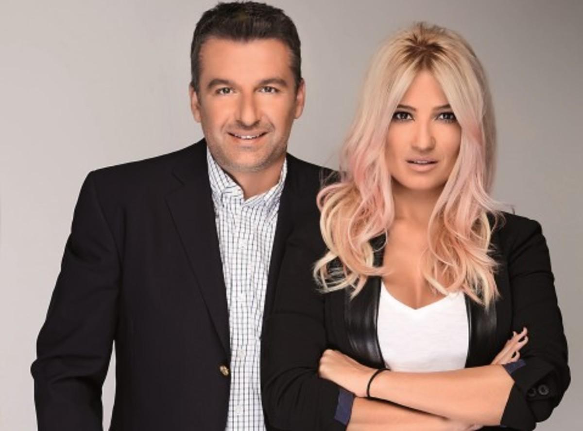 ΑΠΟΚΛΕΙΣΤΙΚΟ: Τι ετοιμάζουν στον ΑΝΤ1 για τη Φαίη Σκορδά