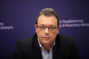 Φάμελλος: Μας εκβιάζουν δανειστές – Οχι σε πρόωρες εκλογές