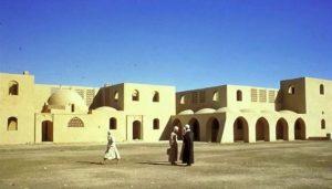 Hassan Fathy: Εντυπωσιακά βίντεο της αρχιτεκτονικής του