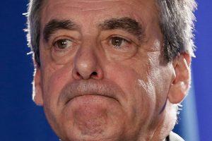 Γαλλία: Ανατροπή! Αγγίζει τον Φιγιόν ο Μελανσόν – Τι δείχνουν οι δημοσκοπήσεις