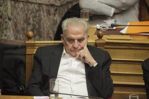 Θεοδωράκης: Ο Φλαμπουράρης είναι ο άνθρωπός σας