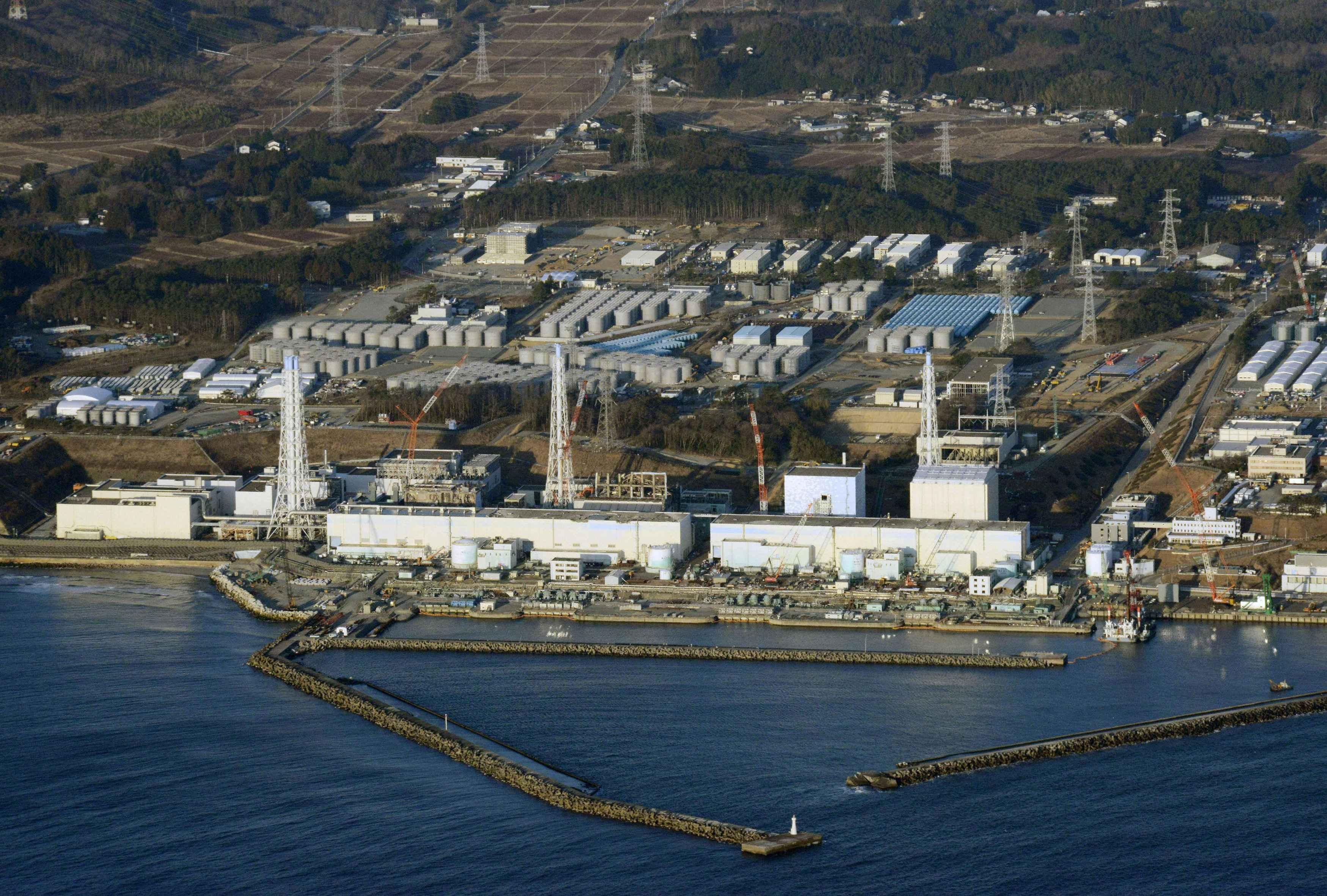 Οργή για την Ιαπωνία: Θα πετάξει μολυσμένο νερό από τη Φουκουσίμα στη θάλασσα