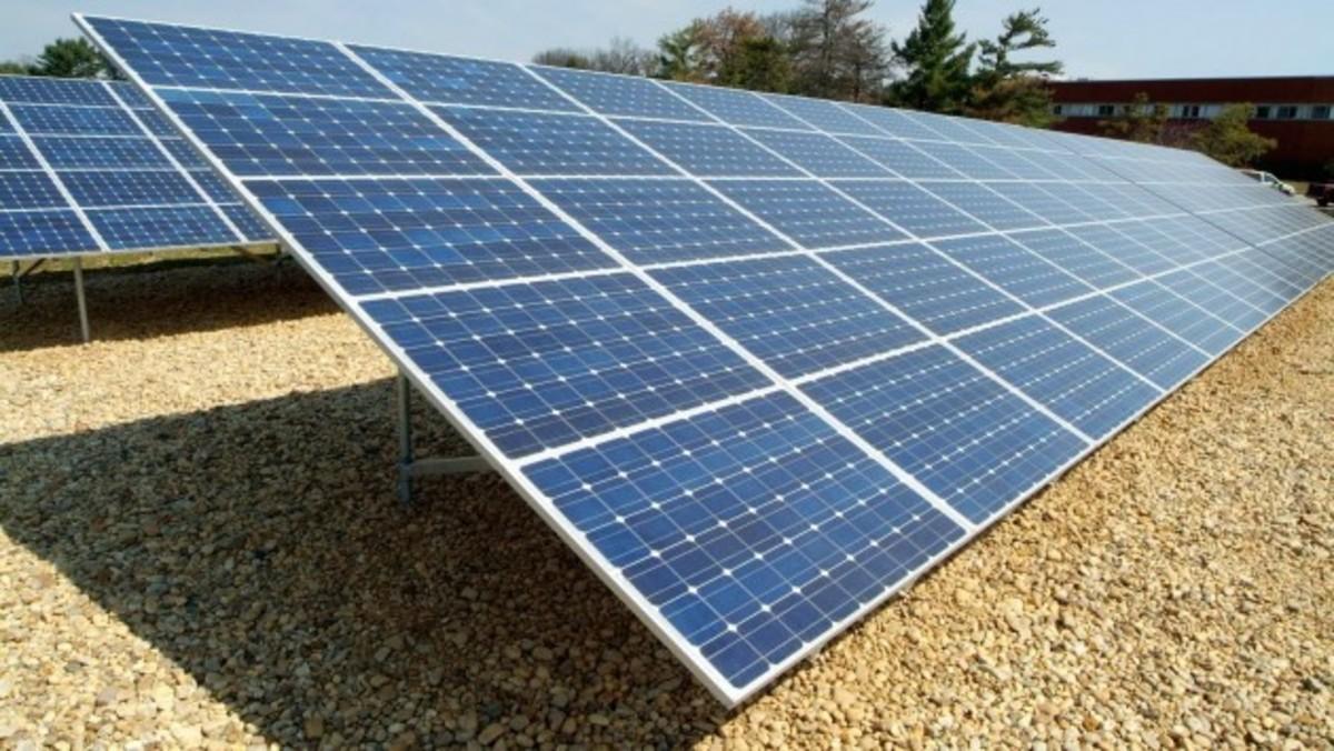 Έκλεψαν καλώδια τριών χιλιομέτρων από φωτοβολταϊκά!