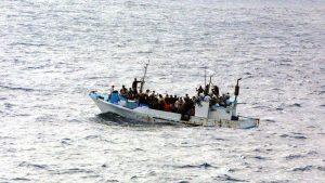 ΣΟΚ! Πνίγηκε στη Μεσόγειο τερματοφύλακας της εθνικής Γκάμπια