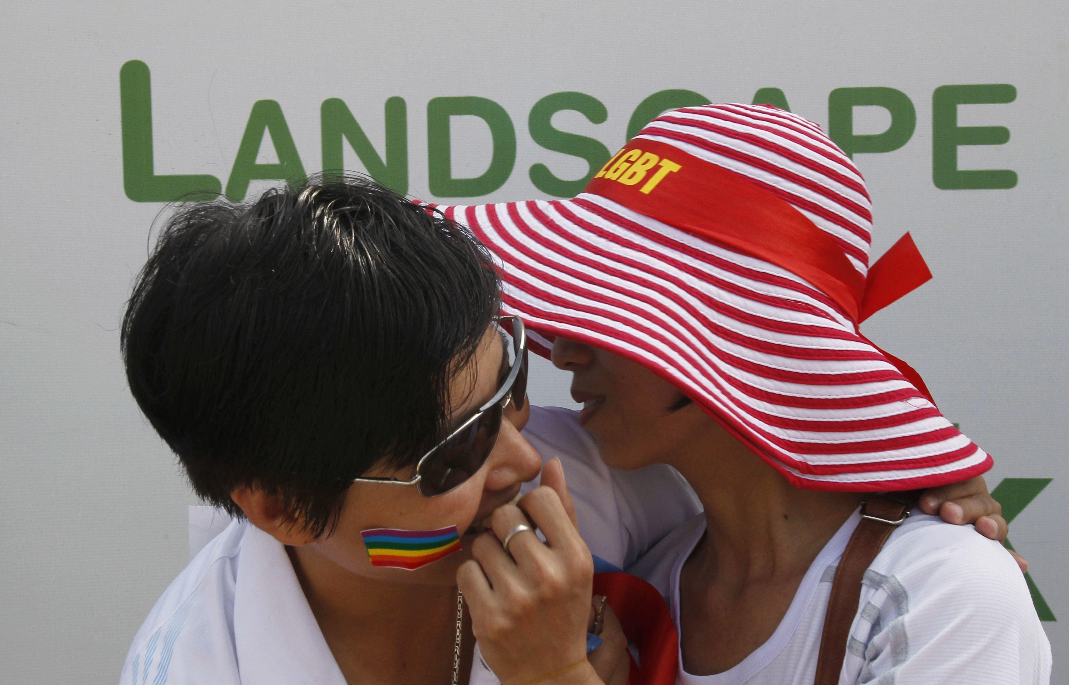 Ιστορική απόφαση στην Ιαπωνία: Νόμιμοι οι γάμοι ομοφυλοφίλων