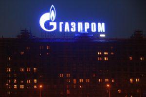 Gazprom: Δίνει 2,9 δισεκατομμύρια δολάρια στο Κίεβο!